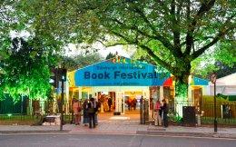 Το Διεθνές Φεστιβάλ Βιβλίου αναγκάζεται να εγκαταλείψει τους κήπους της πλατείας Σάρλοτ.