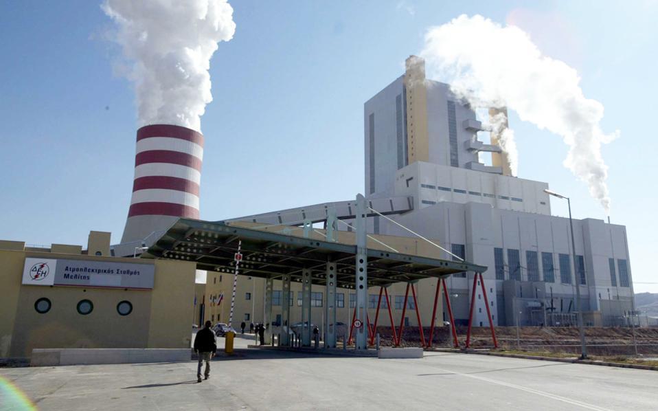 Πηγές της ΔΕΗ επιβεβαιώνουν το ζωηρό ενδιαφέρον της CMEC για τη Μελίτη, αλλά και για την από κοινού είσοδο στις αγορές των Βαλκανίων.