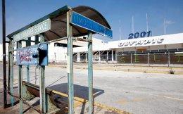 Η δομήσιμη έκταση στον χώρο του παλαιού αεροδρομίου δεν μπορεί να μειωθεί περισσότερο από 3%.