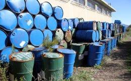 Στόχος του υπ. Περιβάλλοντος είναι η οριστικοποίηση υποδομών για διαχείριση επικίνδυνων αποβλήτων έως το τέλος της άνοιξης.