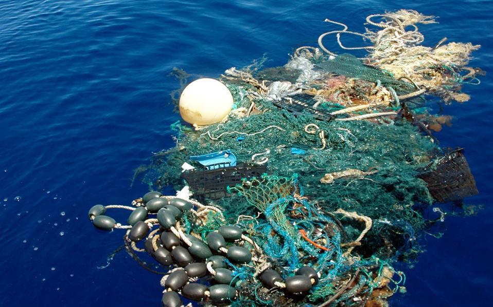 Οι σοβαρότερες συνέπειες της κλιματικής αλλαγής παρατηρούνται στους ωκεανούς.