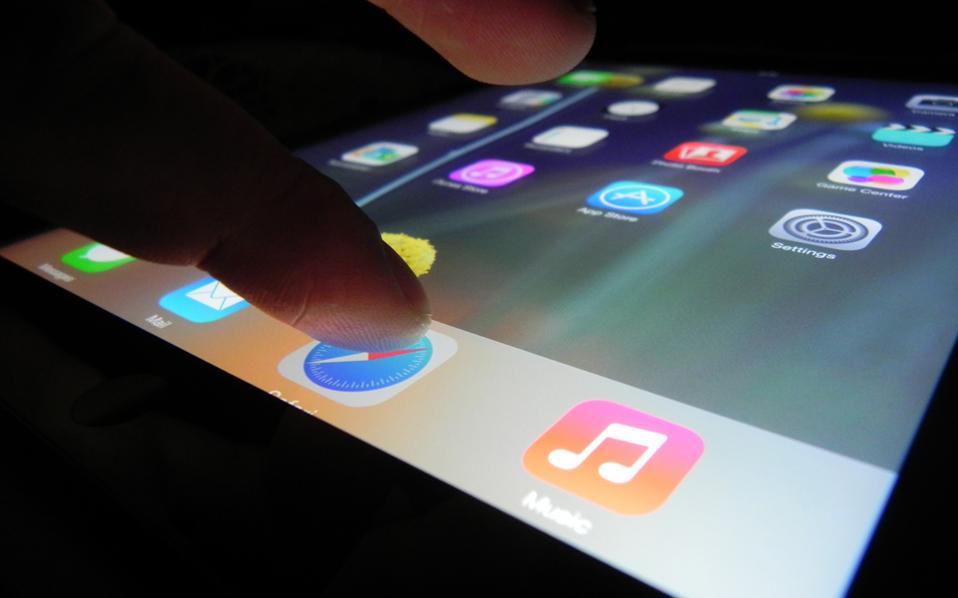 Πολύ σύντομα θα μπορεί κανείς, μέσω του υπολογιστή ή της ταμπλέτας του, να αγοράζει και μουσική, σειρές ή ταινίες παραγωγής Apple.
