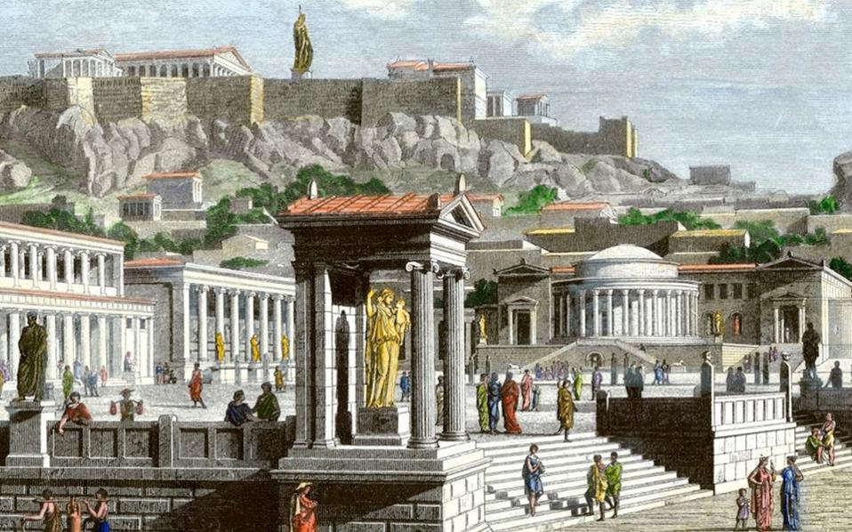 Οι «Αρχαίοι Ελληνες», το βιβλίο της Βρετανίδας καθηγήτριας Κλασικών Σπουδών στο King's College, Ηντιθ Χωλ, που κυκλοφόρησε στα ελληνικά, προβάλλει μια διαχρονική επισκόπηση της μοναδικότητας της ελληνικής αρχαιότητας από τους προϊστορικούς χρόνους έως τον 4ο αιώνα μ.Χ. Η Ηντιθ Χωλ εστιάζει στην ποντοπορία και στην κινητικότητα των Ελλήνων και ξεχωρίζει τα δέκα χαρακτηριστικά της ιδιοσυγκρασίας τους –ανάμεσα στα οποία και η αριστεία– βάσει των οποίων δημιούργησαν τα θαυμαστά επιτεύγματά τους.
