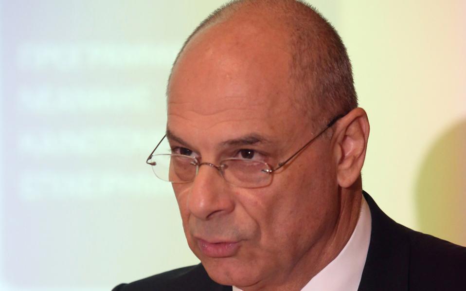 «Στόχος είναι να ενθαρρύνουμε τους νέους ανθρώπους ν' αναπτύξουν τις ιδέες τους στην Ελλάδα», τόνισε ο αναπληρωτής διευθύνων σύμβουλος της Eurobank κ. Στ. Ιωάννου.