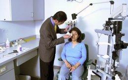 Η τακτική εξέταση από οφθαλμίατρο μπορεί να προλάβει ασθένειες.