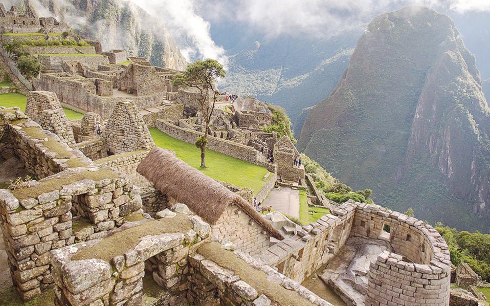 Στόχος της πρώτης αποστολής, που διοργανώνει το GlobalXplorer σε συνεργασία με το National Geographic, είναι η διάσωση της πολιτισμικής κληρονομιάς του Περού.