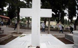 Δυσοσμία σκανδάλου στο νεκροταφείο του Κόκκινου Μύλου, σύμφωνα με την έκθεση ελέγχου του Σώματος Επιθεωρητών - Ελεγκτών Δημόσιας Διοίκησης.