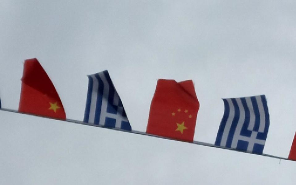 d4cab258dce Θεσσαλονίκη: Η κινεζική κοινότητα θα γιορτάσει την έλευση του έτους ...