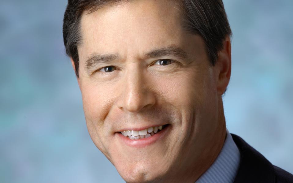 Ο καθηγητής Οφθαλμολογίας στην Ιατρική Σχολή του Πανεπιστημίου Johns Hopkins, Neil Bressler, είναι ένας από τους κορυφαίους ειδικούς για τις παθήσεις του αμφιβληστροειδούς.
