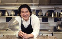O Περουβιανός σεφ Gaston Acurio.