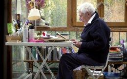 Ο Τζον Μπέρτζερ συνδύαζε μοναδικά το ασκημένο βλέμμα του καλλιτέχνη με το διεισδυτικό πνεύμα του φιλοσόφου.
