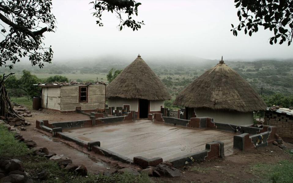 Σκηνή από την ταινία «Elewani» του Νοτιοαφρικανού σκηνοθέτη Ntshavheni wa Luruli.
