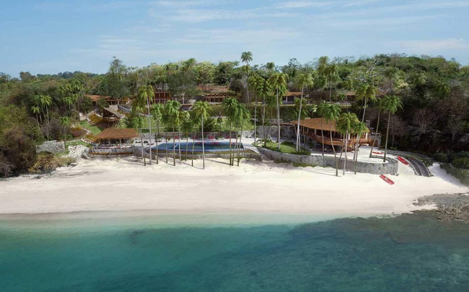 Η νήσος Πέντρο Γκονζάλες (Pearl Island) είναι ένα από τα μεγαλύτερα ιδιωτικά νησιά παγκοσμίως, με συνολική επιφάνεια 13.230 στρεμμάτων, όπου σχεδιάζεται να αναπτυχθεί ένας μοναδικής ποιότητας και φιλικός προς το περιβάλλον τουριστικός προορισμός, με τουλάχιστον τρία πολυτελή θέρετρα και μεγάλο αριθμό κατοικιών και βιλών.