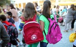 Πολλά παιδιά βιώνουν άγχος, αγωνία, φόβο για καθημερινές καταστάσεις που συναντούν στο σχολικό περιβάλλον.