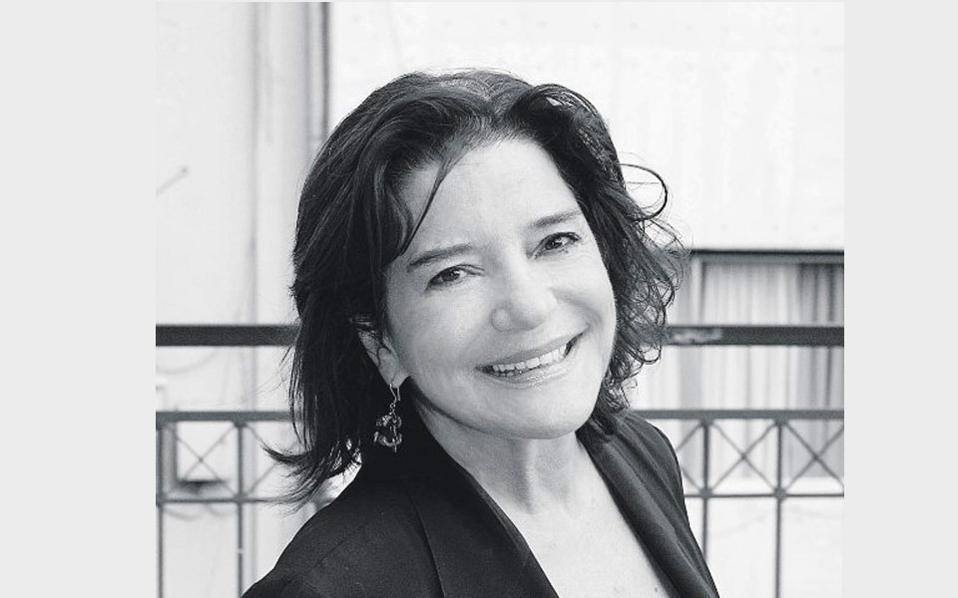 H Φωτεινή Τσαλίκογλου είναι καθηγήτρια Ψυχολογίας στο Πάντειο.