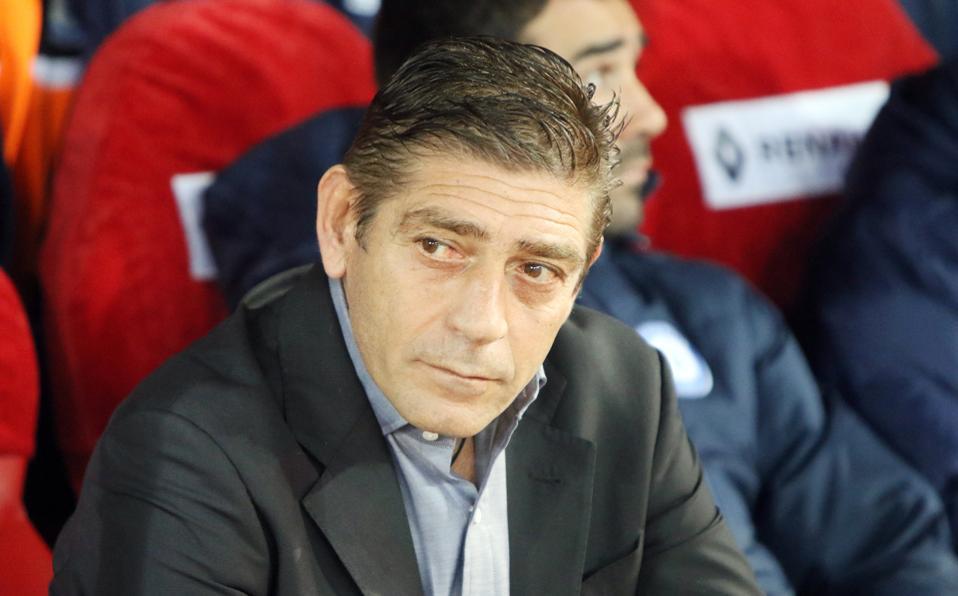 Ο προπονητής του «Γηραιού» έφυγε από την προπόνηση της ομάδας.