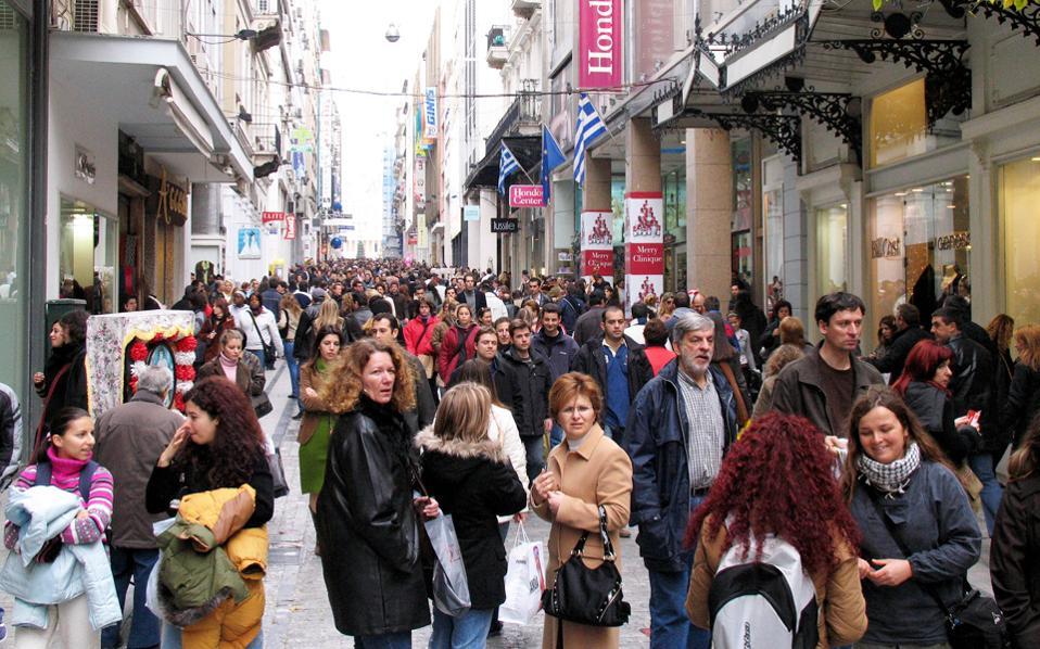 Η ΓΣΕΕ εξέφρασε για μία ακόμη φορά την αντίθεσή της στην κατάργηση της κυριακάτικης αργίας.