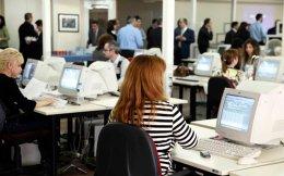 Στην ηλεκτρονική πλατφόρμα θα δηλώνουν οι εργοδότες τους απασχολουμένους που αμείβουν με δελτίο παροχής υπηρεσιών, εφόσον αποδεχθούν να καταβάλλουν εισφορές για, αυτούς.