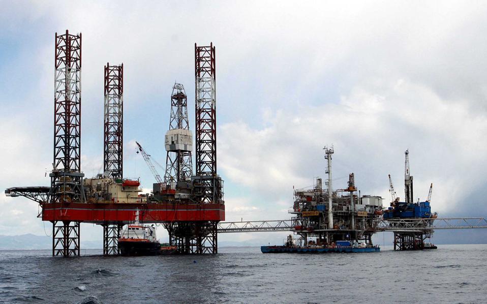 Στην Ελλάδα, η μοναδική εκμετάλλευση, αυτή τη στιγμή, παραγωγής πετρελαίου είναι αυτή του Πρίνου.
