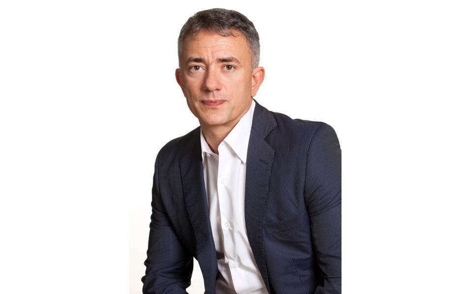 «Υπάρχει και μια νέα αγορά που αναπτύσσεται. Είναι η αγορά των δεδομένων, η οποία τα τρία τελευταία χρόνια είναι εκθετικά αναπτυσσόμενη», επισημαίνει ο κ. Ζαρκαλής.