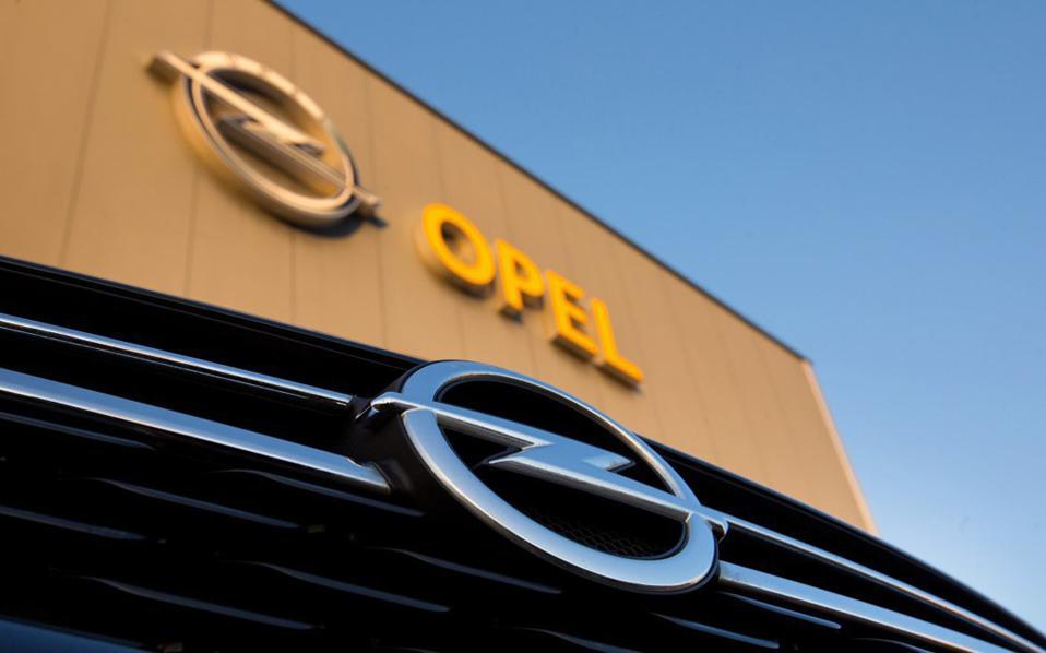 opel-automob-e
