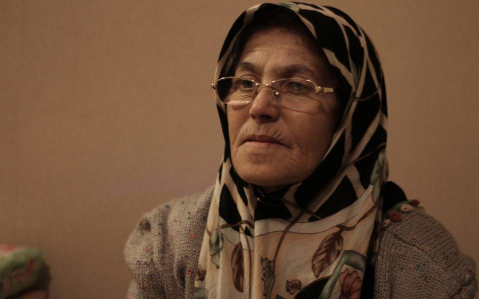 Η Φατιμέ πέθανε πριν πάει στη Γερμανία. (Φωτογραφία: adayinthelifeatcityplaza.wordpress.com)