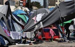 Μία στις τρεις αιτήσεις για άσυλο που υποβάλλεται στην Ευρώπη προέρχεται από παιδί.