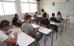 Υπέρ της θέσης της ΟΛΜΕ, για μη διενέργεια επαναληπτικών εξετάσεων, τάχθηκε και η Μαθηματική Εταιρεία.
