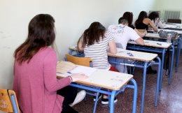 Κάθε βαθμολογητής μπορεί να διορθώνει έως 300 γραπτά για πρώτη βαθμολόγηση και έως 300 για δεύτερη.