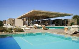 Η εξοχική κατοικία στη Μεσσηνία, έργο των Potiropoulos+Partners, τιμήθηκε με Architizer A+Award στην κατηγορία Popular Choice, μια μεγάλη διάκριση για την ελληνική αρχιτεκτονική.