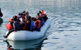Μειωμένες είναι οι μεταναστευτικές ροές σε Λέσβο, Κω, Λέρο.