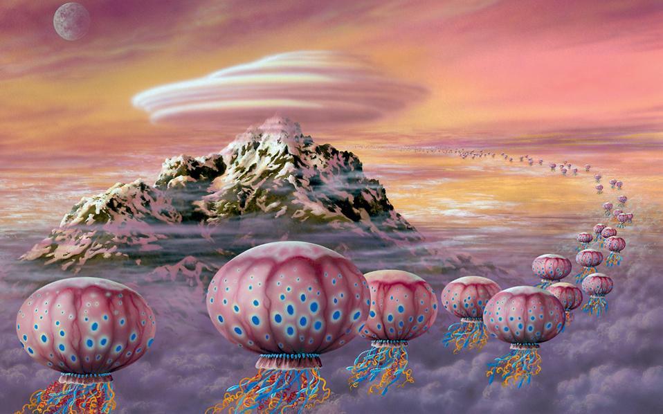 Μηδενικά τα αποτελέσματα της αναζήτησης εξωγήινης νοημοσύνης μέχρι στιγμής, αλλά η προσπάθεια συνεχίζεται.