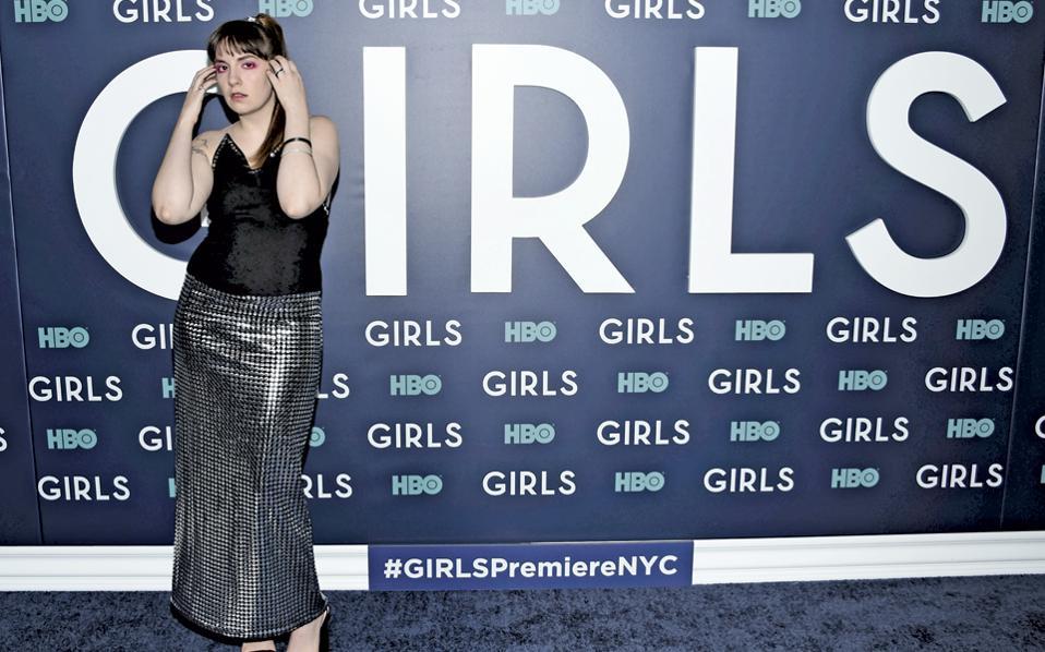 Η Λένα Ντάναμ, δημιουργός και πρωταγωνίστρια των τηλεοπτικών «Girls», ξέρουμε ότι γράφει καλά. Πόσο καλή συγγραφέας όμως είναι η κοπέλα που υποδύεται στη σειρά, η ανήσυχη Χάνα;
