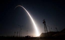 Η εκτόξευση έγινε από την αεροπορική βάση Βάντενμπεργκ στην Καλιφόρνια.