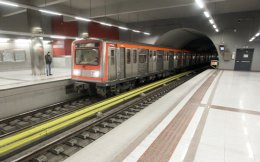 Μεταξύ των ΔΕΚΟ που θα περάσουν στο υπερταμείο είναι και η εταιρεία Αττικό Μετρό.