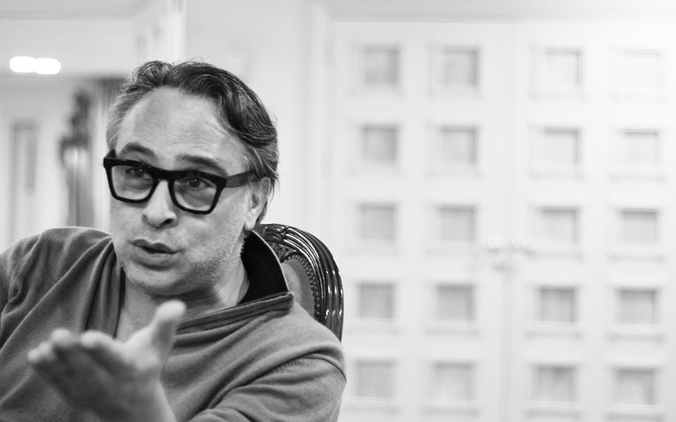 Ο γνωστός Τούρκος σχεδιαστής μόδας Μπαρμπαρός Σιανσάλ μιλάει στην «Κ» μετά την αποφυλάκισή του.
