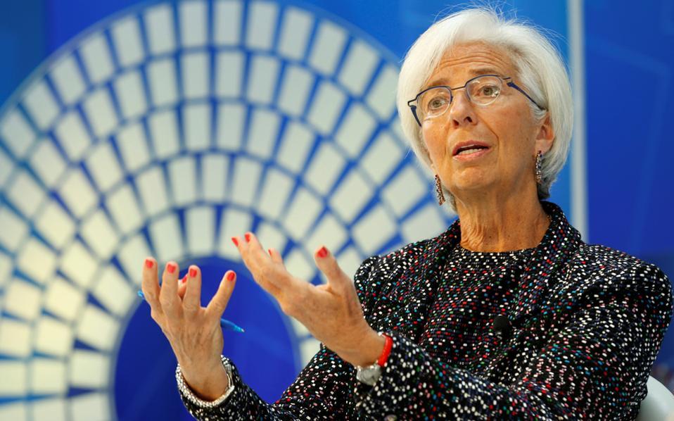 Σύμφωνα με τους Eυρωπαίους, δεν έχουν λάβει επαρκείς διαβεβαιώσεις από την Κριστίν Λαγκάρντ ότι έχει ληφθεί απόφαση υπέρ της συμμετοχής του Ταμείου.