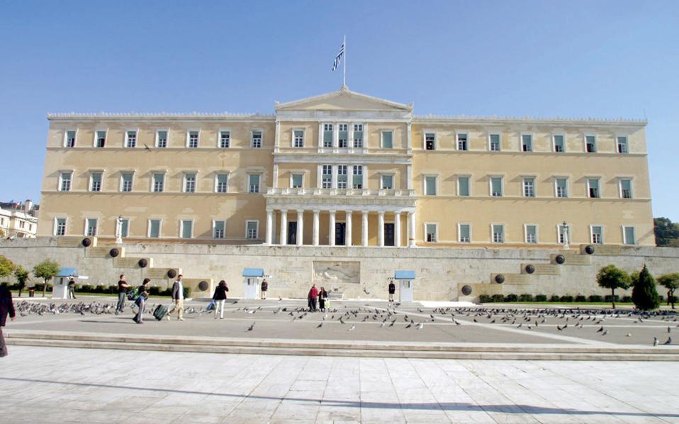 Νομοθετική «εξουσία» και στους πολίτες, εκτός από τη Βουλή, δίνει με τις προτάσεις του ο ΣΥΡΙΖΑ.