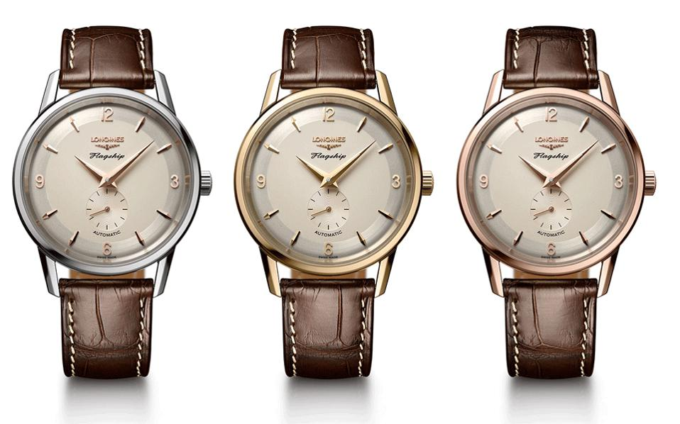 longines-flagship-heritage-60th-anniversary-trio-960