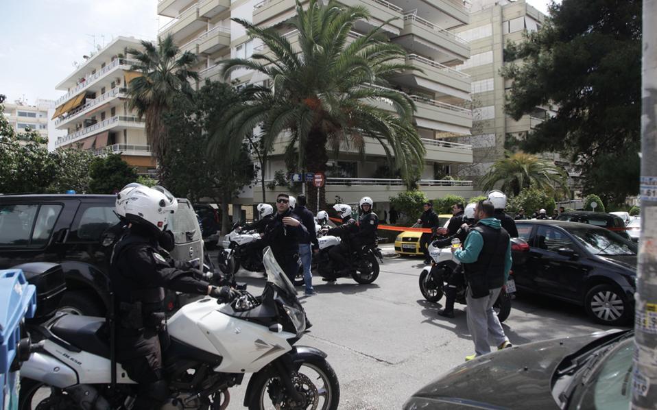 Κύκλο αντιπαράθεσης για τις αποφυλακίσεις άνοιξε η απόπειρα ληστείας σε διαμέρισμα του Π. Φαλήρου.