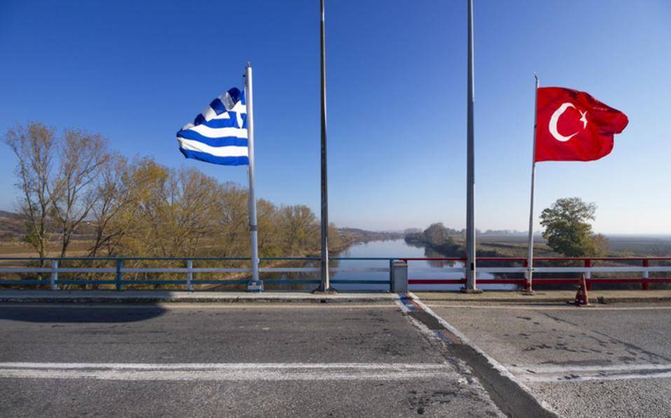 ΗΠΑ-Ελλάδα-Τουρκία: μια τριγωνική σχέση, εβδομήντα χρόνια μετά ...