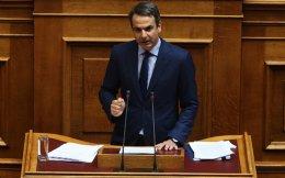 Ο κ. Κυριάκος Μητσοτάκης σκοπεύει να αξιοποιήσει σε μια κυβέρνησή του στελέχη που δεν προέρχονται από τον χώρο της Ν.Δ. ή της πολιτικής.
