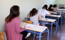 Οκτώ στους δέκα εκπαιδευτικούς πιστεύουν ότι το σύστημα εισαγωγής σε πανεπιστήμια και ΤΕΙ πρέπει να αλλάξει.