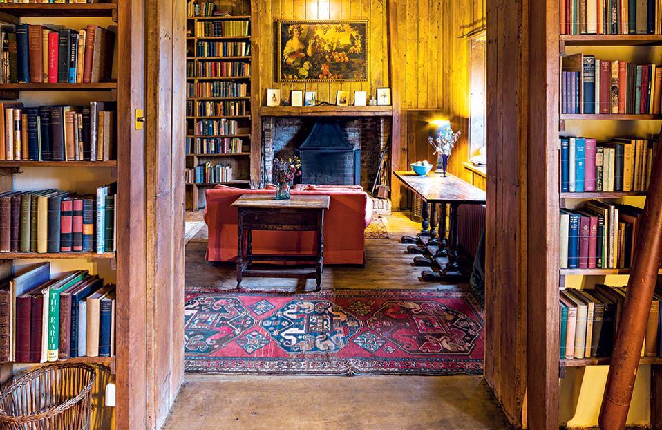 4. Aγγλία, Βίτα Σάκβιλ-Ουέστ (Φωτογραφία: National Trust Images/James Dobson)