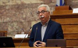 Τον υπουργό Παιδείας Κ. Γαβρόγλου προετοιμάζεται να υποδεχθεί η σύνοδος πρυτάνεων.