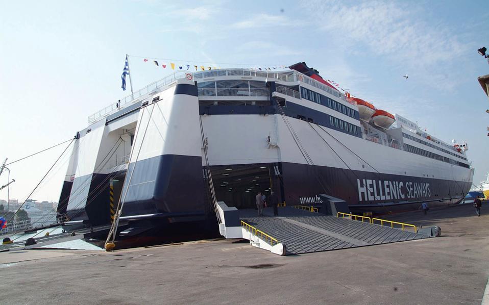 Αν και επισήμως δεν έχει κηρυχθεί άγονος ο διαγωνισμός που διενεργεί η Lazard για την πώληση του 40,5% της Hellenic Seaways που κατέχει η Πειραιώς, στην αγορά αντιμετωπίζεται ως οιονεί «νεκρή διαδικασία».