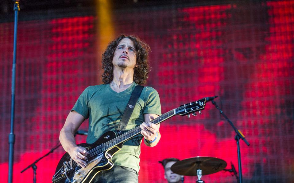 Το 1984, ο Κρις Κορνέλ ίδρυσε τους Soundgarden. Ηταν η χρυσή εποχή για την γκραντζ σκηνή του Σιάτλ...