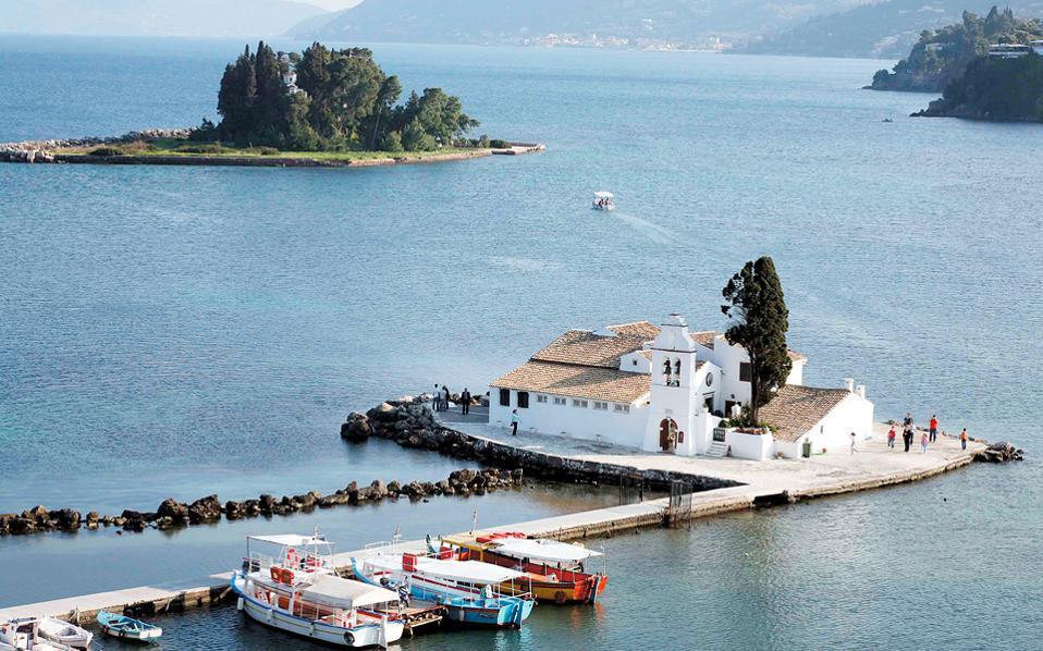 Στόχος, με αφορμή το πρόγραμμα που στηρίζεται στη μυθική αναφορά της φιλοξενίας του Οδυσσέα στο Νησί των Φαιάκων, είναι η επιμήκυνση της σεζόν στην Κέρκυρα αλλά και ο συνδυασμός ταξιδιωτικών πακέτων σε όλα τα νησιά του Ιονίου.