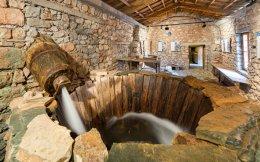 Το Υπαίθριο Μουσείο Υδροκίνησης στη Δημητσάνα συμπλήρωσε 20 χρόνια λειτουργίας.