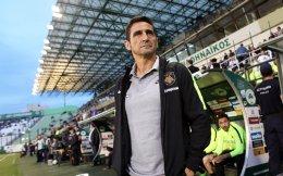 Συνέντευξη του Χιμένεθ στην ισπανική Marca εμφάνισε τον προπονητή της ΑΕΚ να έχει αμφιβολίες για την παραμονή του, όμως τόσο ο ίδιος όσο και η ΠΑΕ έσβησαν γρήγορα τη «φωτιά»...